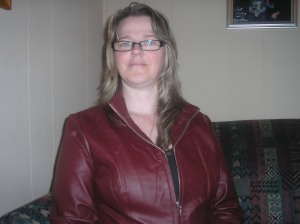 My Martha Jones Companion Jacket